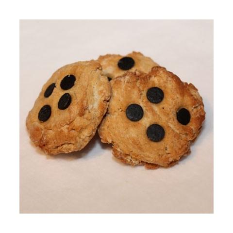 1 Lb Carob Cookies