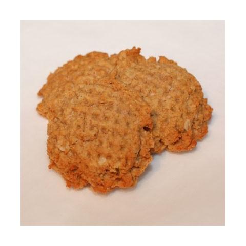 1/2 Lb Peanut Butter Cookies