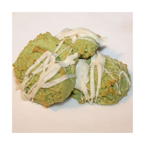 1/2 Lb Keylime Pie Cookies